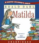 Matilda CD: Matilda CD Cover Image