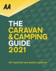 Caravan & Camping Guide 2021 Cover Image