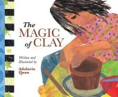 The Magic of Clay Cover Image