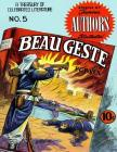 Stories by Famous Authors Illustrated #5: Beau Geste Cover Image