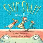 Snip Snap!: What's That? Cover Image