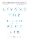 Beyond the High Blue Air: A Memoir Cover Image
