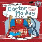 Monkey and Robot: Doctor Monkey Cover Image