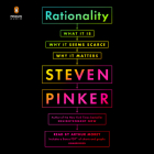 Rationality: What It Is, Why It Seems Scarce, Why It Matters Cover Image