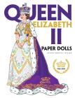 Queen Elizabeth II Paper Dolls Cover Image