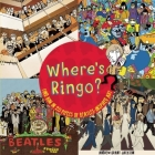 Where's Ringo? Cover Image