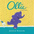 Ollie the Purple Elephant Cover Image