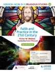 Edexcel Religious Studies for GCSE (9-1): Catholic Christianity (Specification A) Cover Image
