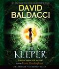 The Keeper (Vega Jane, Book 2) Cover Image