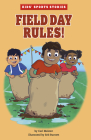 Field Day Rules! Cover Image