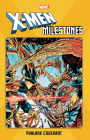 X-Men Milestones: Phalanx Covenant Cover Image