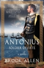 Antonius: Soldier of Fate Cover Image