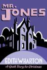 MR Jones (Seth's Christmas Ghost Stories) Cover Image