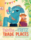 Tabitha and Fritz Trade Places Cover Image