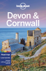 Lonely Planet Devon & Cornwall (Regional Guide) Cover Image
