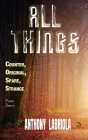 All Things Counter, Original, Spare, Strange: Prose Poems Cover Image