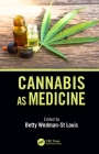 Cannabis as Medicine Cover Image