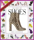 365 Days of Shoes Picture-A-Day Wall Calendar 2016 Cover Image
