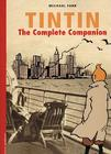 Tintin: The Complete Companion Cover Image