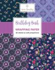 Vera Bradley Birthday Bash Wrapping Paper Cover Image