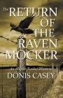 The Return of the Raven Mocker (Alafair Tucker Mysteries #9) Cover Image