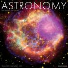 Astronomy 2021 Wall Calendar Cover Image