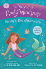 The World of Emily Windsnap: Emily's Big Discovery (Emily Windsnap and Friends) Cover Image