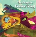 The Amma Tell Me Krishna Trilogy: Three Book Set Cover Image