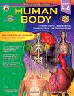 Human Body, Grades 4 - 6: Fun Activities, Experiments, Investigations, and Observations! (Skills for Success) Cover Image