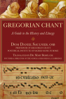 Gregorian Chant: A Guide to the History and Liturgy Cover Image