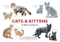 Cats & Kittens: A Memory Game Cover Image