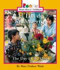 El Dia de Los Muertos Cover Image