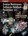 Aviation Maintenance Technician Handbook?powerplant: FAA-H-8083-32 Volume 1 / Volume 2 Cover Image