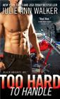 Too Hard to Handle (Black Knights Inc. #8) Cover Image