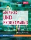Advanced UNIX Programming Cover Image