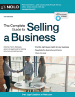 The Complete Guide to Selling a Business Cover Image