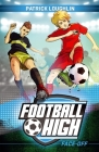 Face-Off (Football High #3) Cover Image