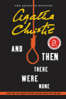 And Then There Were None (Agatha Christie Mysteries Collection) Cover Image