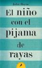 El niño con el pijama de rayas/ The Boy in the Striped Pajamas Cover Image