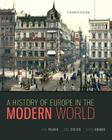 A History of Europe in the Modern World Cover Image