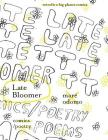 Late Bloomer Cover Image