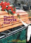 When My Yiayia Died Cover Image