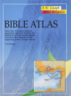 Bible Atlas (St. Joseph Bible Resource) Cover Image