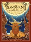 The Sandman and the War of Dreams (The Guardians #4) Cover Image