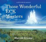 Those Wonderful Eck Masters, Audiobook Cover Image