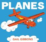 Planes Cover Image