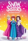 The Frozen Rainbow (Snow Sisters #3) Cover Image