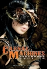 Carnal Machines: Steampunk Erotica Cover Image