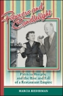 Popovers and Candlelight: Patricia Murphy and the Rise and Fall of a Restaurant Empire (Excelsior Editions) Cover Image