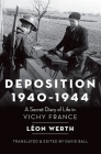 Deposition 1940-1944 Cover Image